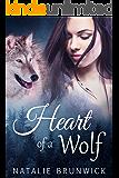 Heart of a Wolf: A Paranormal Lesbian Romance