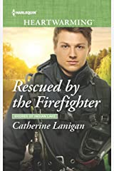 Rescued by the Firefighter (Shores of Indian Lake)