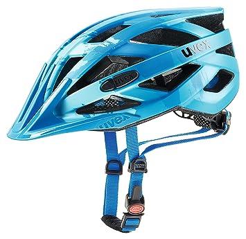 Uvex IVO CC Casco de Ciclismo, Unisex Adulto: Amazon.es: Deportes y aire libre