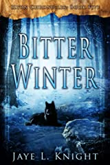 Bitter Winter (Ilyon Chronicles Book 5) Kindle Edition