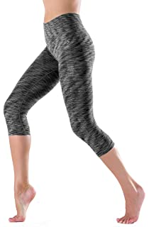 cbde8b5a2b Malvina Activewear Leggings for Yoga, Running, Zumba Or Crossfit - Dry-Fit  Flex