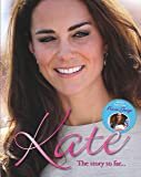 Kate Middleton - Her Life in Pictures
