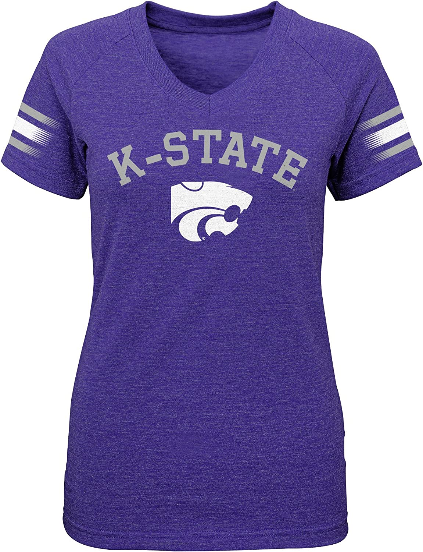 NCAA girls First Line Short Sleeve Tee