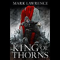 King of Thorns (The Broken Empire Book 2) (English Edition)