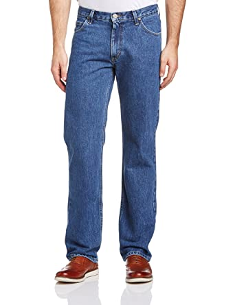 Really Cheap Shoes Online Discount Enjoy Mens Brooklyn Comfort Straight Leg Jeans Lee Discount Wholesale Price With Paypal For Sale Outlet For Nice HIqiS7