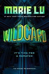 Wildcard (Warcross) Hardcover
