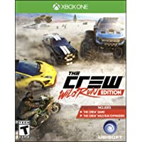 The Crew Wild Run for Xbox One by Ubisoft