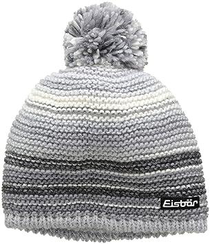 ca157023da8 Eisbär Mütze Kunita Pompon
