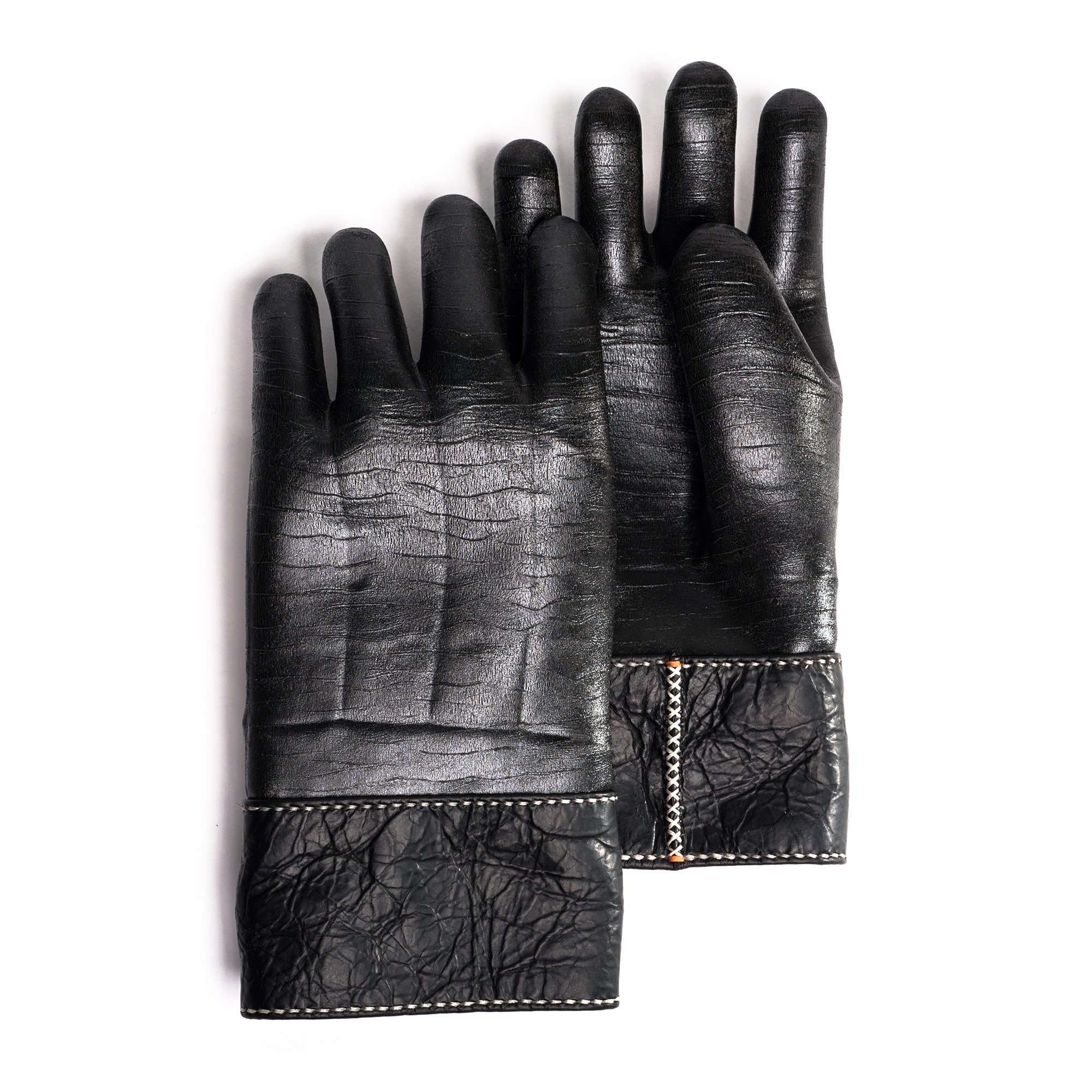 Billy Twang BOSS PIT GLOVE Leather grilling goves