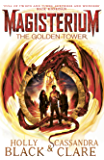 Magisterium: The Golden Tower (The Magisterium)