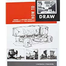 How to Draw: drawing and sketching objects and