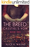 The Breed Casstiel's Vow