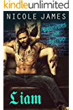 LIAM: Brothers Ink Tattoo (Brothers Ink Tattoo Series Book 3) (English Edition)