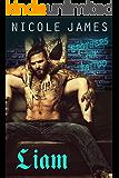 LIAM: Brothers Ink Tattoo (Brothers Ink Tattoo Series Book 3)