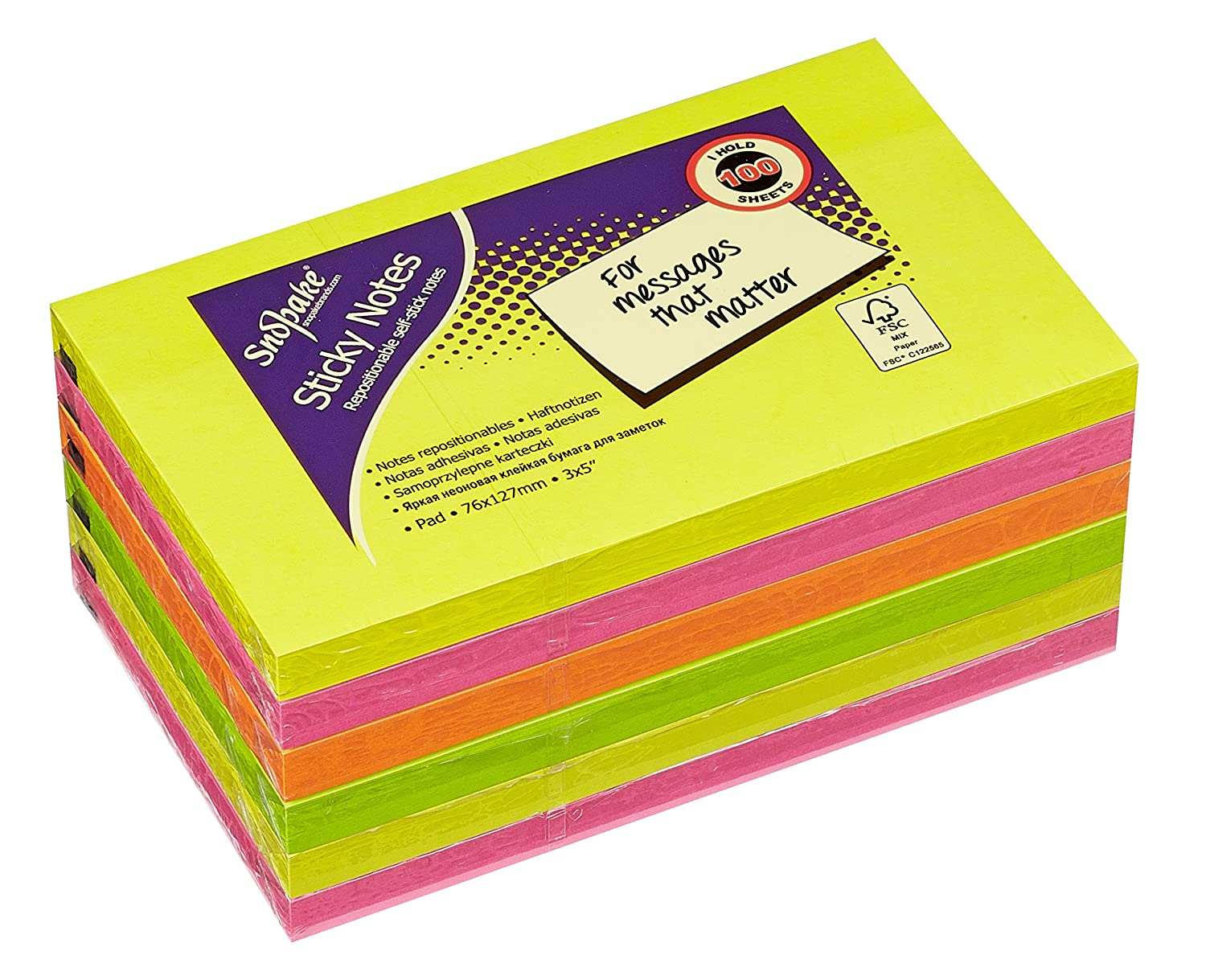 Watch Post It Notes Self Stick Notes Amazoncouk