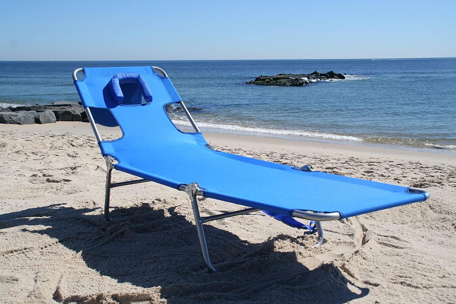 Beach lounge chair portable - Beach Lounge Chair Portable 32