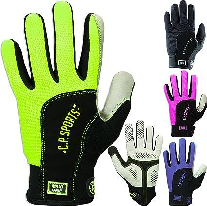 1 Paar idealer Fahrrad Handschuh Sports Cycling Handschuhe C.P