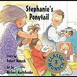 Stephanie's Ponytail