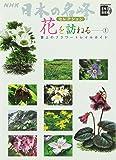 NHK日本の名峰セレクション 花を訪ねる―雲上のフラワートレイルガイド〈1〉日本アルプス編 (小学館DVD BOOK)
