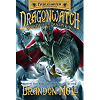 Dragonwatch, Book 2: Wrath of the Dragon King (English Edition)