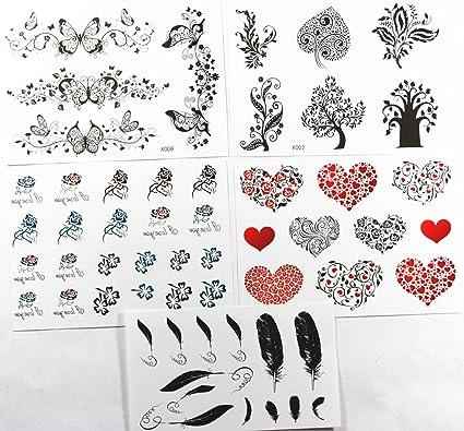 Ggsell Ggsell Nuevo Diseño Venta Caliente Tatuajes Temporales
