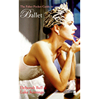 The Faber Pocket Guide to Ballet book cover