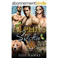 Alpha's Solstice (Northern Pines Den Book 6) (English Edition)
