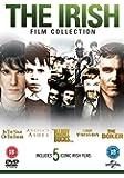 The Irish Film Collection [DVD]