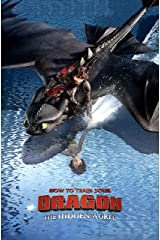 How To Train Your Dragon The Hidden World: Screenplay Kindle Edition