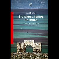 Tre pietre fanno un muro: La storia dell'archeologia