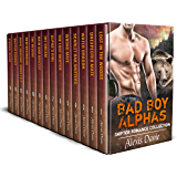 Bad Boy Alphas: Shifter Romance Collection (English Edition)