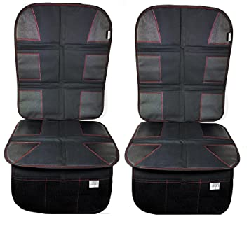 Car Seat Protector 2 Pack By Luliey Car Back Seat