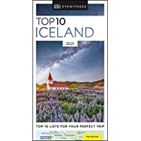 Top 10 Iceland: Eyewitness Travel Guide