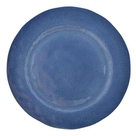 Merritt International Artisan Tile (11.5\u0026quot; Dinner Plate - Dark ...  sc 1 st  Amazon.com & Amazon.com | Merritt International Artisan Tile (11.5\