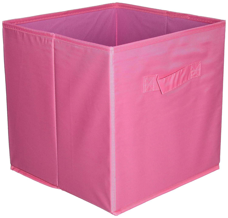 Delta Children Storage Cubes, Grey, 2 Count SS4454-026