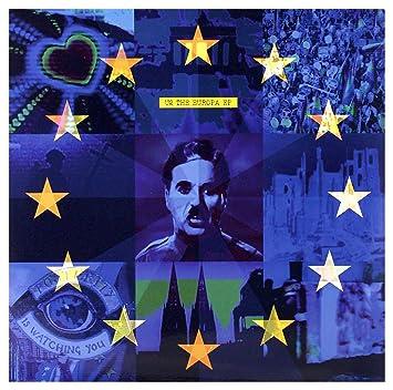 The Europa EP RSD 2019 : u2: Amazon.es: Música