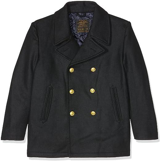 1961a8221dacfb 3 opinioni per Mil-Tec tedesco BW Marine Colani giacca da marinaio Navy