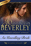 An Unwilling Bride (The Company of Rogues Series, Book 2): Regency Romance