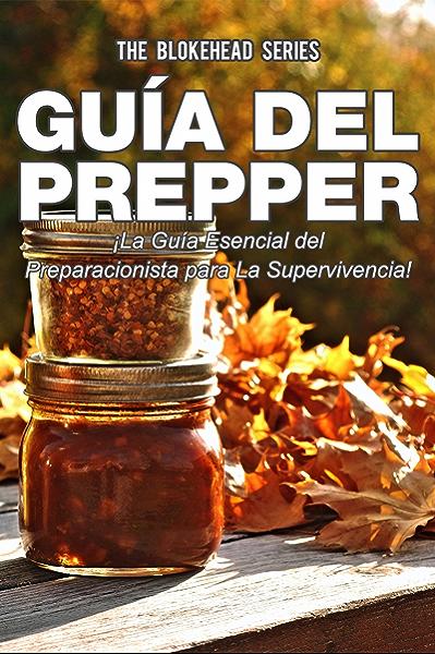 MANUAL DEL PREPARACIONISTA.: Una guía para que tu supervivencia ...