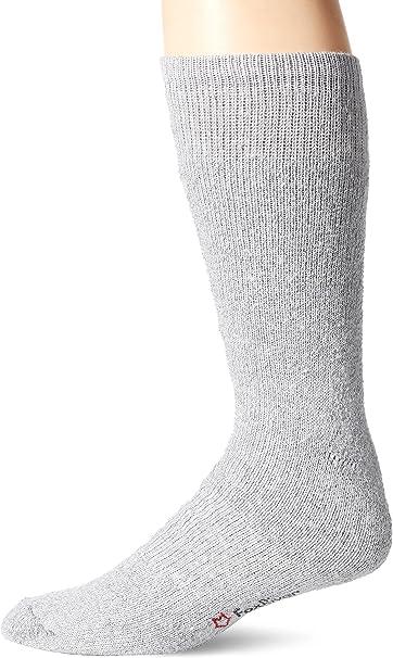 "FOX RIVER Running Wool Blend SOCKS /""ATHLETIC/"" CREW XL Size 12"