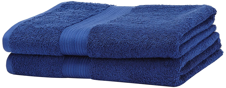 la Piscina y el Gimnasio Algod/ón de Anillos Hoja de ba/ño hogar los ba/ños Ciruela Utopia Towels 89 x 178 cm 700 gsm Toallas de ba/ño de algod/ón
