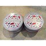 Trader Joe's Pomegranate Body Butter (Pack of 2)