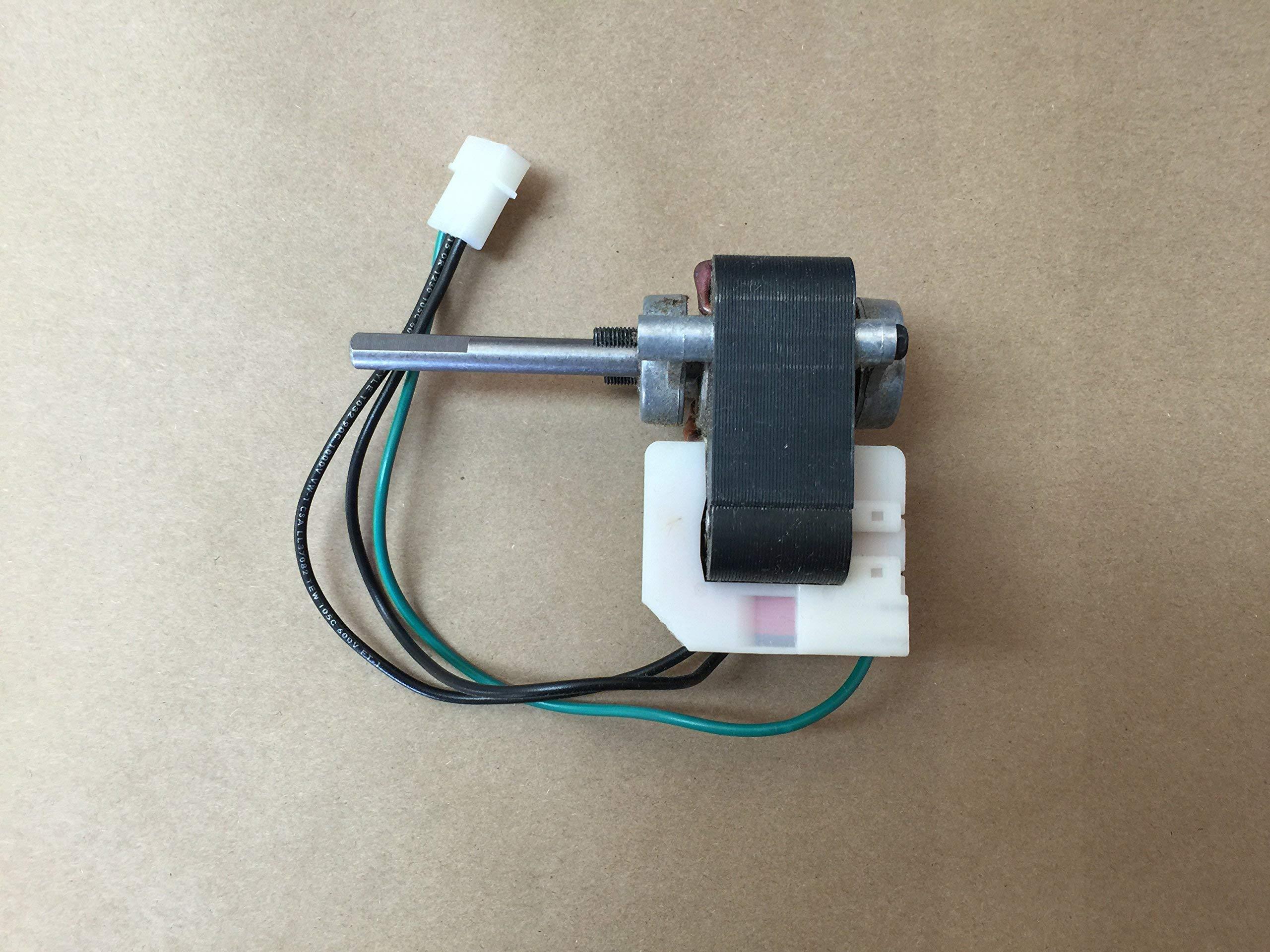 Nutone 88624000 Motor for LS80SE Exhaust fan J238-100-10075