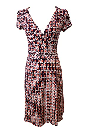 f560d87f42a7 Image Unavailable. Image not available for. Color  BODEN Women s Summer  Wrap Dress WH754 ...