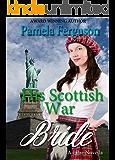 His Scottish War Bride