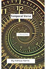 Temporal Verse Kindle Edition