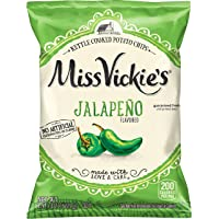 28-Count Miss Vickie's Flavored Potato Chips