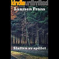 Slutten av spillet (Norwegian Edition)