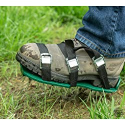 Best Lawn Aerator Shoes - Our Pick
