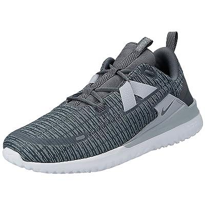 Nike New Men's Renew Arena Running Shoes, Cool Grey/Dark Grey-Wolf Grey/White   Road Running
